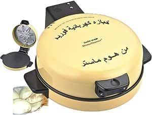 صانعة الخبز 110 واط HM-390، اصفر