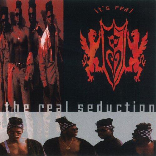 The Real Seduction-Its Real-CD-FLAC-1993-SCF Download