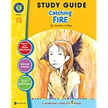 Study Guide - Catching Fire