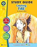 img - for Study Guide - Catching Fire book / textbook / text book