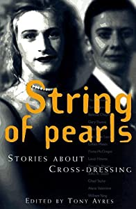 String of Pearls: Stories About Cross-Dressing by Paul Allatson (1996-10-02)