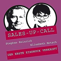 Auftreten und Stil (Sales-up-Call)