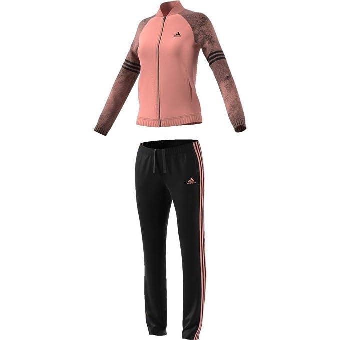 Adidas Damen Trainingsanzug WTS PES Cosy