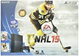 PlayStation 4 NHL 2K15 + Little Big Planet 3 Bundle