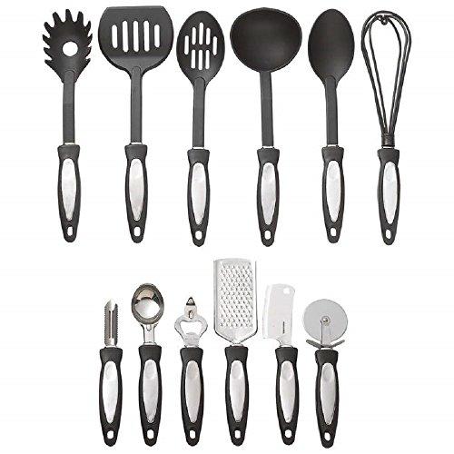 Maxam® 12 Piece Kitchen Tool Set ()