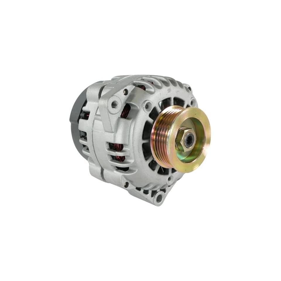 DB Electrical ADR0132 Alternator (For Chevy S10 Pickup Truck 2.2L 94 95 96 97, Gmc Sonoma, Isuzu Hombre)