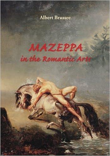 Book Mazeppa in the Romantic Arts: an interdisciplinary cultural-historic study