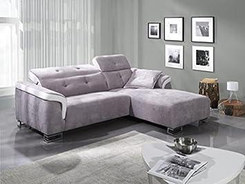 Sofa Amber Couch Mit Relaxfunktion Elektrisch Verstellbar
