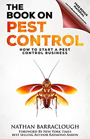 The How To Start A Pest Control Business - Businesstown Statements