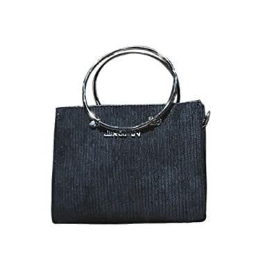 Amazon.com: ¡Excelente venta! Bolsas de lana para mujer con ...
