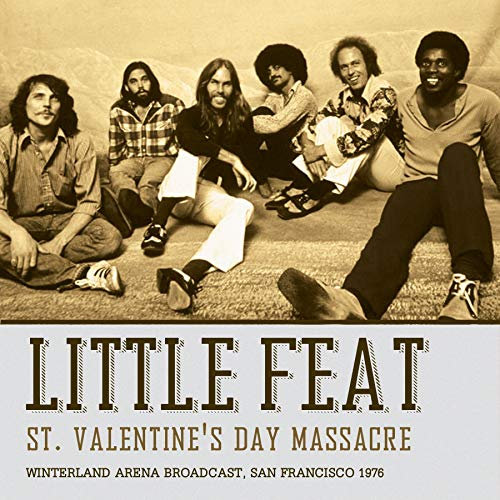 St. Valentine's Day Massacre 1976