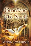 Guardians of The Scroll (The Palace Library Series Book 2)