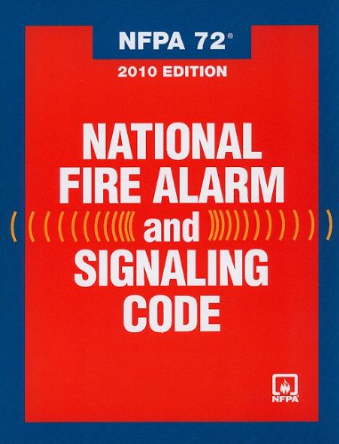 National Fire Alarm and Signaling Code (National Fire Alarm & Signaling Code) by Brand: Nfpa