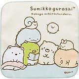 Marushin San-X Sumikko Gurashi Mini Towel (Reading) CM82605