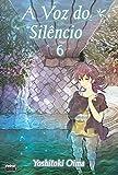 capa de A Voz do Silêncio - Volume 6