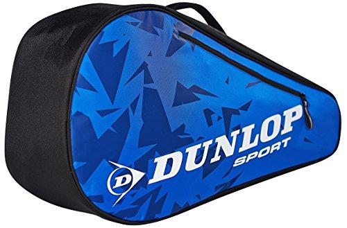 Dunlop Tour 3 Racquet Bag Blue Dunlop Tennis Bags