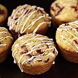 Wilton Recipe Right Muffin Pan, 12-Cup Non-Stick