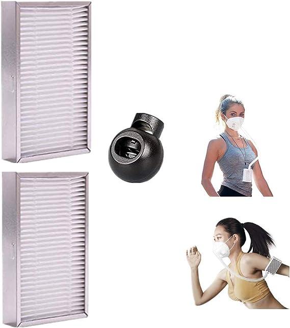 Ciclismo Reutilizable y Lavable Visera Facial Antipolvo N // A 11pcs Mascaril1as Purificador de Aire para Adultos Que Cubre el Rostro Protecci/ón de Moda