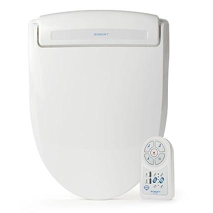 Brilliant Bio Bidet Harmony Bb 400 Advanced Bidet Toilet Seat Elongated White Short Links Chair Design For Home Short Linksinfo
