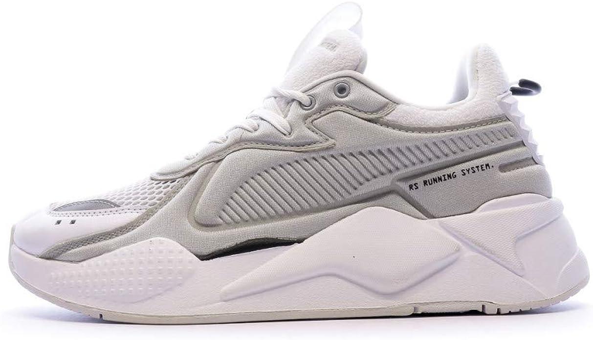 Surichinmoi costo Archivo  Puma RS-X Soft Case Shoes, White, 46 EU: Amazon.de: Schuhe & Handtaschen
