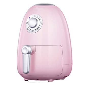 NANXCYR Freidora de Aire Caliente para cocinar Saludable ...