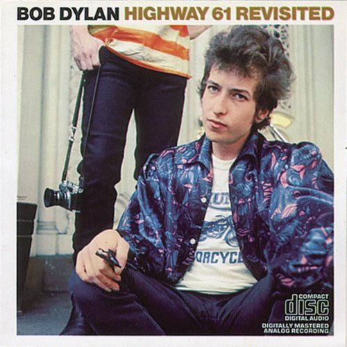 Highway 61 Revisited [VINYL] by Bob Dylan (1989-08-18) (61 Revisited Dylan Bob)