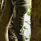 Ridgemonkey Olive Green Joggers