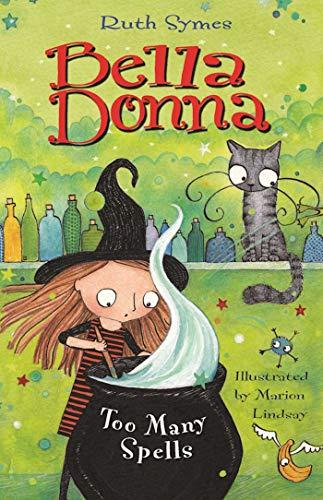 Bella Donna: Too Many Spells]()