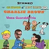 "Jazz Impressions Of ""A Boy Named Charlie Brown"" [50th Anniversary][Orange Vinyl]"