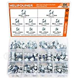 HELIFOUNER 10 Sizes Fuel Injection Line Style
