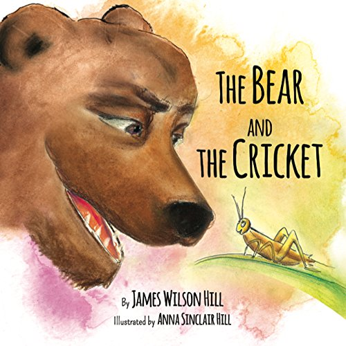 The Bear and The Cricket ebook