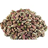 Turkish Antep Pistachios, Raw, Unsalted, No Shell (2 lb)