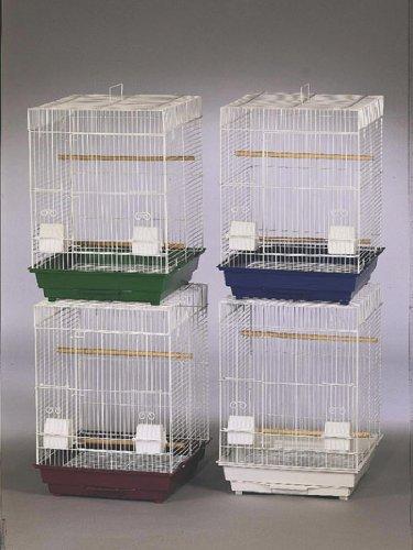 Econo 1818 Tiel Cage 18x18x24  (4pk)