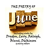 The Poetry of June: A Month in Verse | Emily Dickinson,John Dryden,Rudyard Kipling