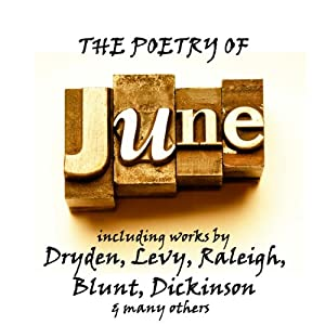 The Poetry of June Audiobook