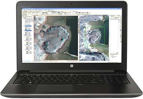 HP V2W13UT#ABA Commercial Specialty Zbk3 15