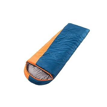 Kaiyu Saco de Dormir Al Aire Libre Solo Saco de Dormir Acampar Viajes Saco de Dormir