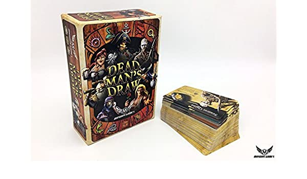 Image result for dead man's draw board game