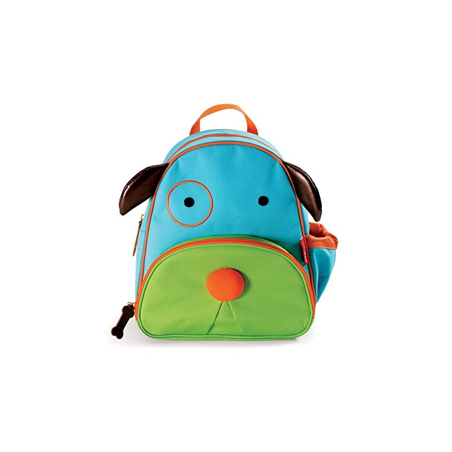 Zoo Toddler Backpack