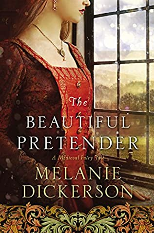 book cover of The Beautiful Pretender