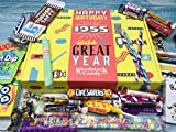 Woodstock Candy ~ 1955 65th Birthday Gift Box of