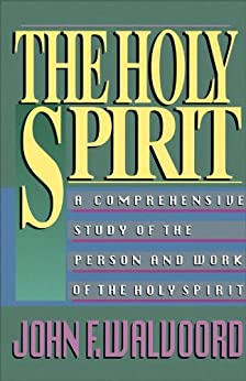Holy Spirit Comprehensive Study Person ebook product image