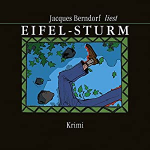 Eifel-Sturm Hörbuch