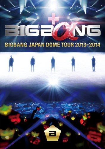 ビッグバン / BIGBANG JAPAN DOME TOUR 2013〜2014 (DVD 3枚組+LIVE CD 2枚組 +PHOTO BOOK)[初回生産限定盤]