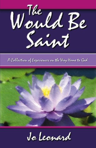 Download The Would Be Saint pdf epub