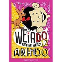 WeirDo #12: Hopping Weird!