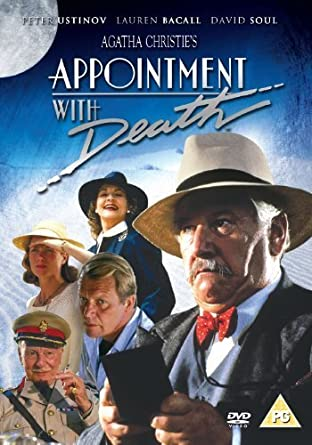 Agatha Christie's Appointment ...