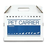 Cardboard Pet Carrier 12pk