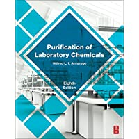 Purification of Laboratory Chemicals