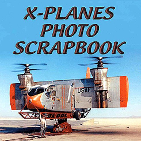 X-Planes Photo Scrapbook pdf